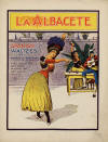 La Albacete: Spanish Waltzes Sheet