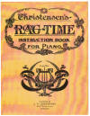 Cover of Christensen's Rag-Time