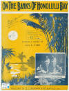 On The Banks of Honolulu Bay Sheet