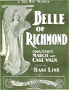 Belle of Richmond: Characteristic