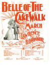 Belle of the Cake