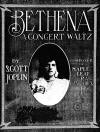 Bethena: A Concert Waltz Sheet Music