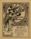 Blue Ribbon March Sheet Music