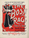 The Bos'n Rag: Cake Walk Sheet