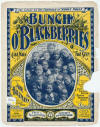 Bunch O' Blackberries: Cake - Walk