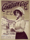 The Canadian Girl: March and Two