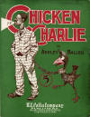 Chicken Charlie Sheet Music Cover