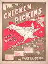 Chicken Pickin's: Dance Descriptive