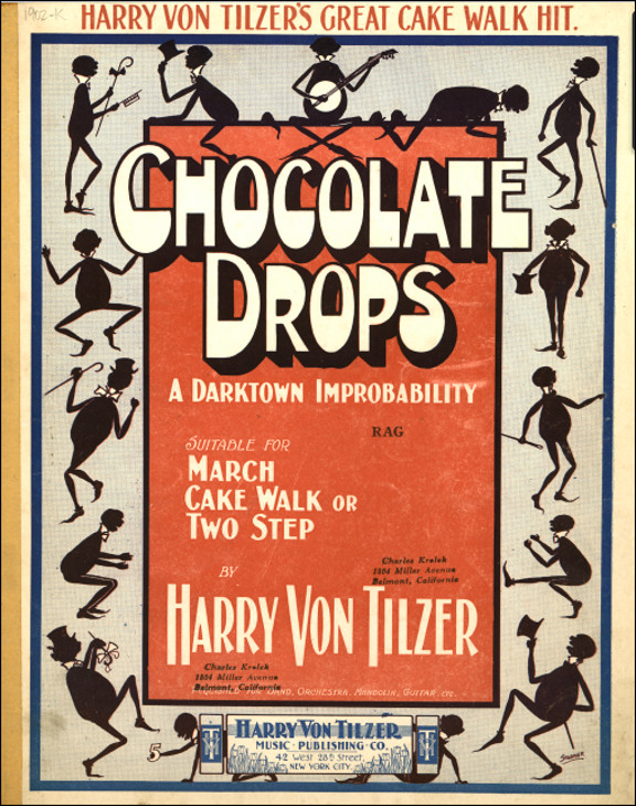 Chocolate Drops: A