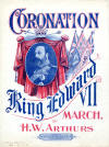 Coronation of King Edward VII
