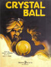 Crystal Ball Sheet Music Cover