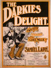 The Darkies Delight: Two Step and