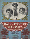 Daughters of Dahomey: An Oriental