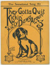 They