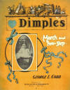 Dimples: Characteristic March and