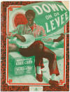 Down On De Levee Sheet Music Cover