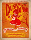 Dusky Dinah: Cake-walk and Patrol