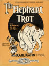 Elephant Trot Sheet Music