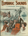 Euphonic Sounds Sheet Music Cover