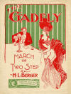 The Gad Fly March or Two Step