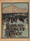 Grand March to Jones' Sheet Music