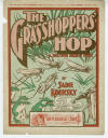Grasshopper's Hop: A Bugtown