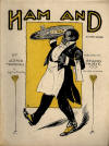 Ham and! Sheet Music Cover