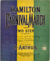Hamilton Carnival March and Two