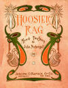Hoosier Rag: March Two Step Sheet Music