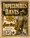Impecunious Davis: Characteristic