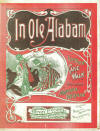 In Ole Alabam: Rag Time Cake Walk and