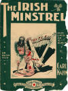 The Irish Minstrel: An Irish
