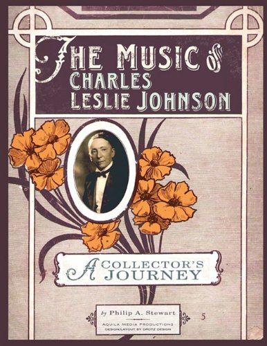 Cover of The Music of Charles