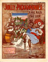 Jolly Pickanninies: Cake Walk and Two