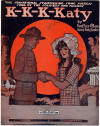K-K-K Katy (The Stammering Song)