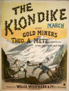 The Klondike March of the Gold