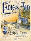 The Ladies' Aid Song Sheet Music