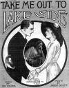 Take Me Out To Lakeside Sheet Music