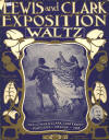 Lewis and Clark Exposition Waltz