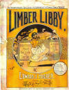 Limber Libby: Characteristic March,