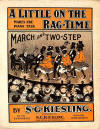 A Little on the Rag-Time (Makes the