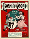 Looney C**ns: Cake Walk & Two