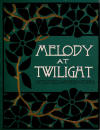Melody at Twilight Sheet Music