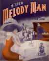 Mister Melody Man Sheet Music
