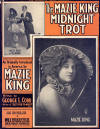 The Midnight Trot Sheet Music Cover