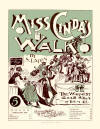 Miss Cinda's Walk Two-Step and