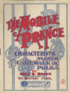 The Mobile Prance: Characteristic