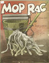 Mop Rag: A Slow Drag Sheet Music