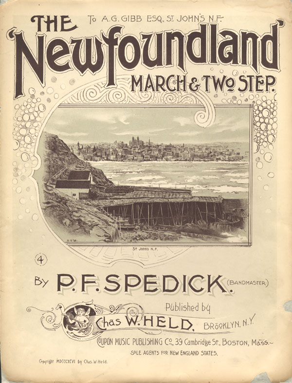 Newfoundland: March and