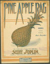 Pine Apple Rag (Song) Sheet Music